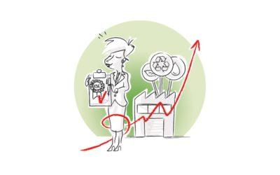 ESG: a imagem, o valor e o impacto do seu negócio